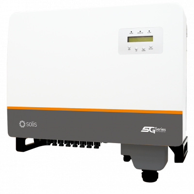 Solis-(25-50)K-5G